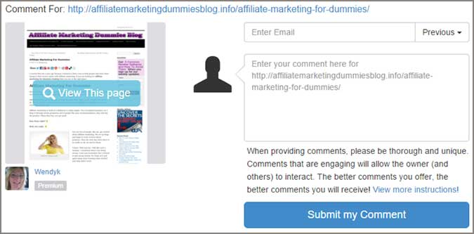 Wealthy-Affiliate-Review-An-In-Depth-Look-At-My-1-Recommendation-Site-Comments-Example