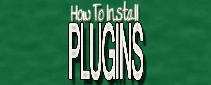 How To Install WordPress Plugins The Easy Way - Banner